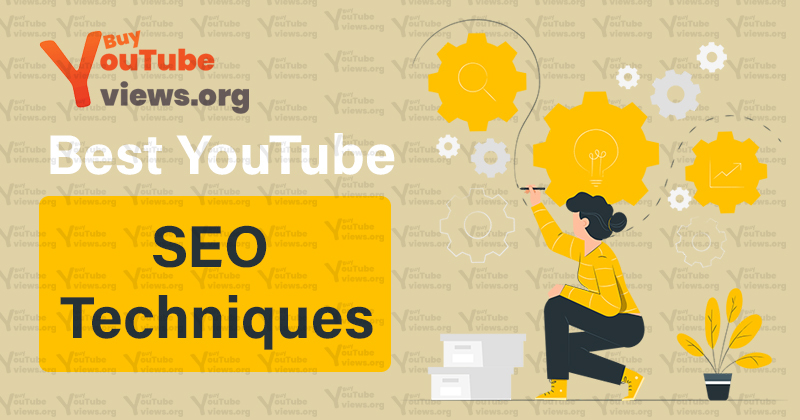 Best YouTube SEO Techniques