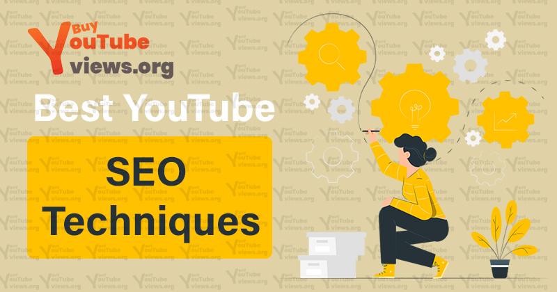 Best YouTube SEO Techniques